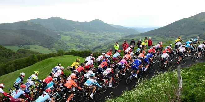 Calendario Uci 2020.Calendario Worldtour 2020 Turchia Retrocesso Tour De France