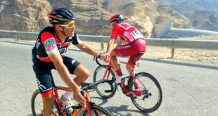 Tour of Oman©