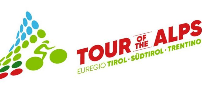 Tour Of The Alps  Provisional Startlist